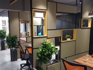 Benefits of Drywall Partitioning